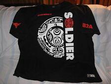 """WWW Solider Team Brigton"" T Shirt Wrestling – Great images"