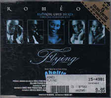 Romeo-flying cd maxi single