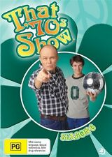 That 70's Show : Season 6 (DVD, 4-Disc Set) *NEW & SEALED *FAST US & UK SHIPPING
