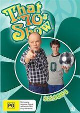 That 70's Show : Season 6 (DVD, 2011, 4-Disc Set)