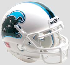 TULANE GREEN WAVE NCAA Schutt AiR XP Full-Size REPLICA Football Helmet