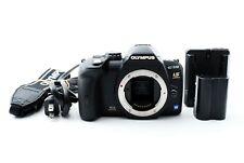 Olympus E-510 IS 10MP Digital SLR Camera Body E510 From Japan [Very Good]
