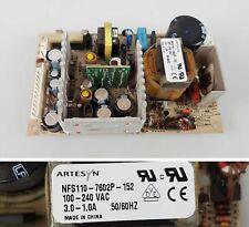 PP7759 Power Supply Accu Sort Artesyn NFS110-7602P-152