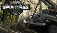 SPINTIRES PC KEY Global