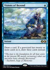 MTG Magic - (R) Ultimate Masters - Visions of Beyond - NM/M