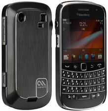 Case-Mate Brushed Aluminium Case Cover for BlackBerry Bold 9900 9930- CM016273