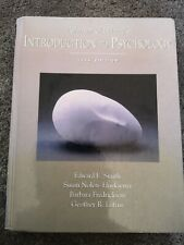 Atkinson & Hilgards Introduction To Psychology