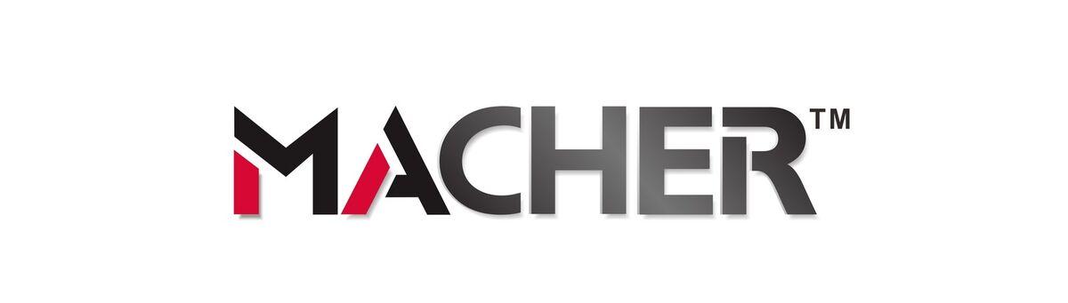 Macher 3D Solutions