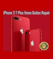 iPhone 7/ iPhone 7 Plus Home Button / Touch id Repair Service