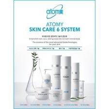 Skin Care 6 System ATOMY Set Toner Eye cream Essense Lotion Nourishing BB Cream