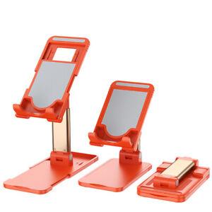 Adjustable Universal Tablet Stand Desktop Holder Mount For Mobile Phone IPad