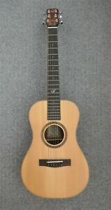Journey Overhead Travel Guitar - OF420. With Case. Superb Condition & Quality.