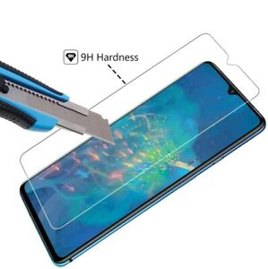 100% Tempered Glass Screen Protector For OnePlus 7T