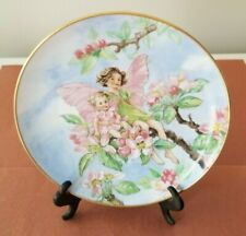 Apple Blossom Fairies From The Flower Fairies Collection