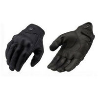 Motorcycle Gloves Full Finger Leather Cycling Glove Riding Motorbike Moto Gloves