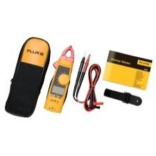 FLUKE Fluke-365 - Detachable Jaw True-rms AC/DC Clamp Meter