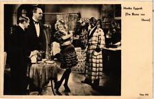 CPA MARTHA EGGERTH FILM STAR (601314)
