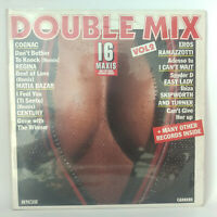 Various ‎– Double Mix Vol. 2 -  2 × Vinyl LP, Compilation, Mixed, Gatefold Sleve