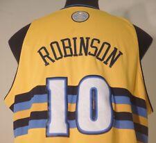 Denver Nuggets #10 Nate Robinson Jersey - Mens SZ XXL - 2014 Adidas Retro OG NYK