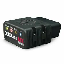 Obdlink Obd2 Scanner Mx Bluetooth: Professional Grade Obd-Ii Automotive Scan Too