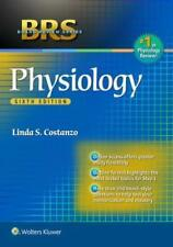 BRS Physiology 6th Int'l Edition
