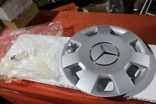 Mercedes W169 W245 A B  - 1x Radkappe Radzierblende 16Zoll NEU NOS 1694010224