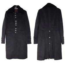 New BURBERRY $3395 MENS WOOL CASHMERE TRENCH COAT JACKET US 40 EU 50