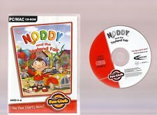 NODDY AND THE TOYLAND FAIR. GREAT ADVENTURE/EDUCATIONAL GAME FOR AGES 3-6 ON PC!