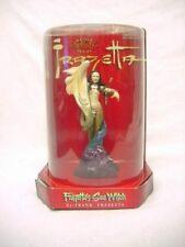 1990's Frazetta's Sea Witch Statue By Frank Frazetta N2 Toys