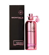 "Montale  ""Roses Musk"" Eau de Parfum EDP 100 ML PROFUMO SPRAY"