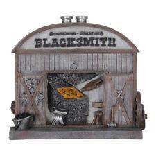 My Fairy Gardens Mini - Solar Blacksmith House - Supplies