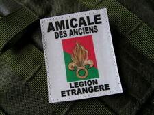Insignes, badges légion étrangère