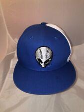 Las Vegas 51s Alien Minor League Snapback Syndergaard #34 Hat