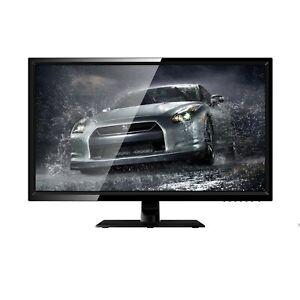 "electriQ 28"" 4K UHD 1ms Gaming Monitor"