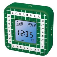 Lexibook Multi-Usage Minuterie Scrabble (Modèle N0. RL300SC)