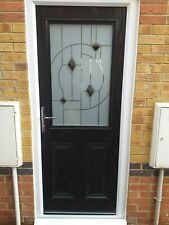 PARAMA - MURANO Composite Door (£665 Fully Fitted)