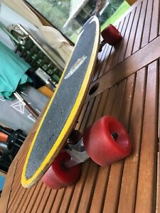 Skateboard, Fibreflex, G&S, Vintage 70s,