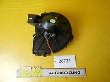 Gebläsemotor      Opel Corsa C           Valeo 006453T       Nr.28721