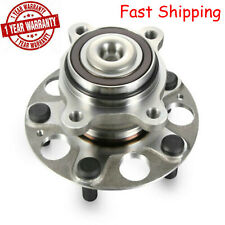 Premium Rear Wheel Bearing Hub Fits Honda Civic FD FD1 FD2 FN FN2 FWD 2006-2012