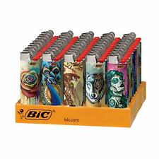 BIC Special Edition Tattoos Series Lighters 50-Count Tray