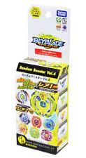 Takara Tomy Beyblade BURST B-61 Random Booster Vol. 4 (Random Model)