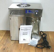 LIGHTLY USED -Mini- Classic CT NEWEST MODEL Steam Distiller By Pure Water, 120V