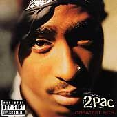 Greatest Hits by 2Pac CD, Nov-1998, 2 Discs PA - Explicit