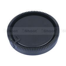 Rear lens cap cover protector for Sony & Konica Minolta α a series☀HIGH QUALITY