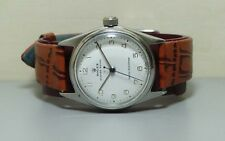VINTAGE Rolex Oyster Royal Ref  6144 Swiss Made Wrist Watch R165 Old Antique