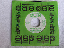 The Will-o-Bees/Shades of Gray/Folk Rock/WLP PROMO/Date 2-1543/MINT-