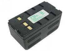 1700mAh Replacement Battery fit JVC BN-V25, BN-V400B, BN-V400U, BN-V65, GR-AX2
