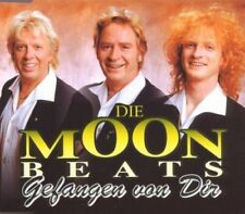 Moonbeats | Single-CD | Gefangen von dir (1999)