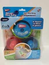 WHAM-O HOVER HOCKEY NEW TABLETOP AIR HOCKEY AS SEEN ON TV - FOR AGES 6 AND UP