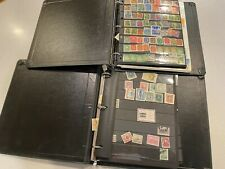 Large World Wide Collection in 2 Stockbooks All pictured Hungary Japan and More